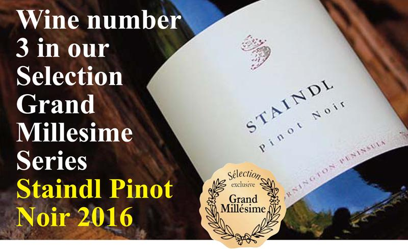 Staindl Pinot Selection Header