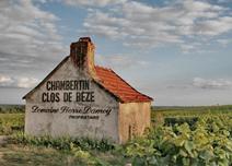 Chambewrtin Beze Hut