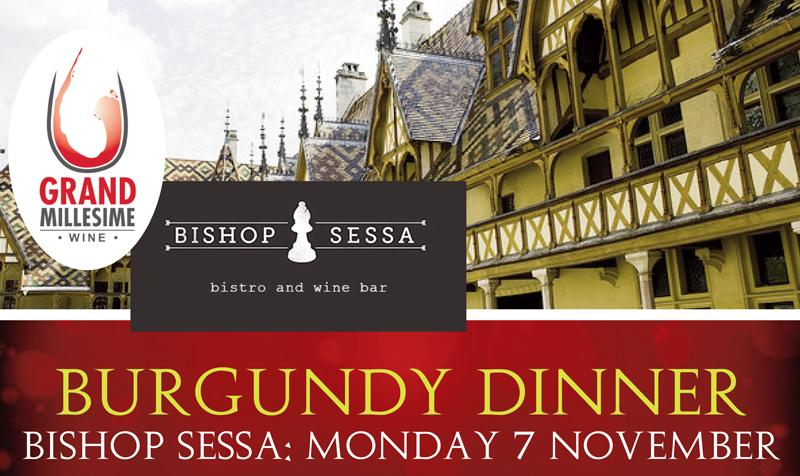 Bishop Sessa Dinner Nov16