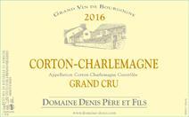Denis Pere Charlemagne label