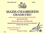 Guillon Mazis Label 4.1