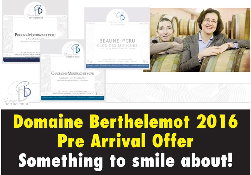 Berthelemot 2016 PA Header