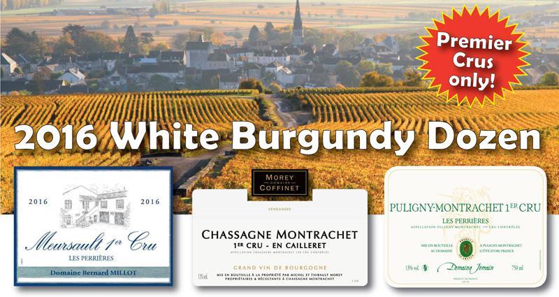 2016 white burgundy dozen header