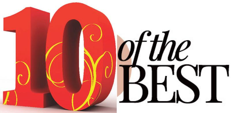 10 of the best header