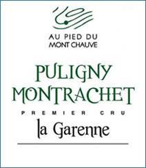 Mont Chauve garenne label