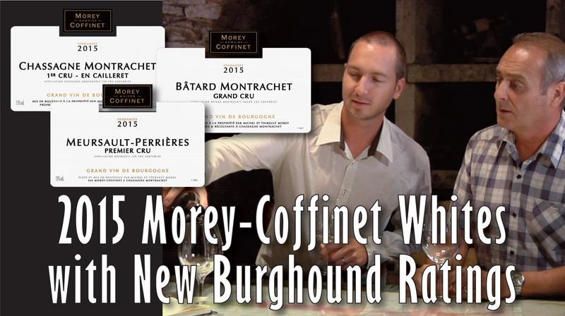 Morey-Coffinet Burghound Header