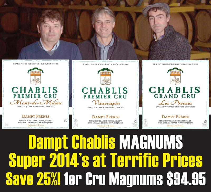 Dampt 2014 Magnums 2 Header