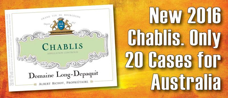 Long-Depaquit Chablis 2016 Header