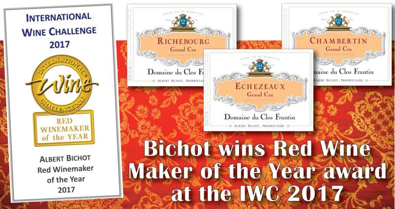 Bichot IWC2017 Header