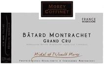 Morey-coffinet Batard Label NV