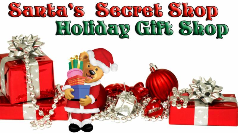 Holiday Gift Shop Sign Up Now For 2017