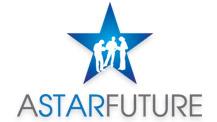 A Star Future Logo