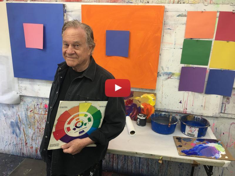 Universal Color Wheel Works