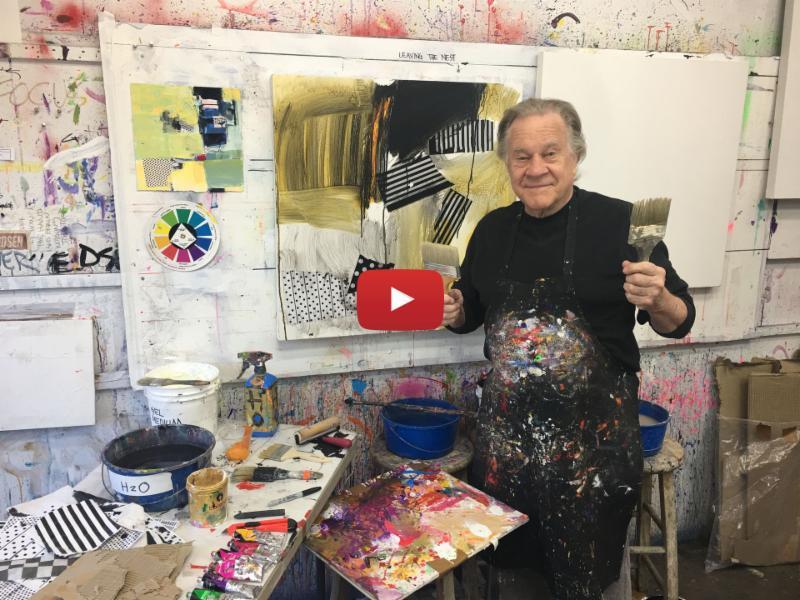 Part 2 Making a Bigger Painting