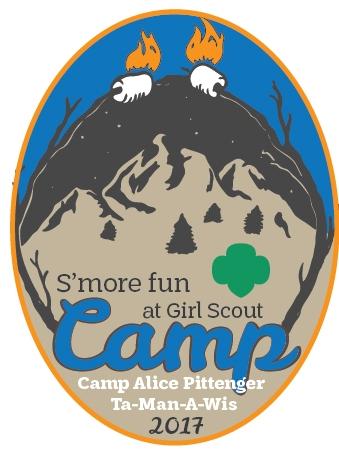 Camp logo 2017