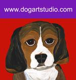 Dog Art Studio
