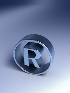 TM Reg. Symbol