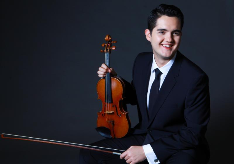 Los Angeles Philharmonic Association Announces Four Musicians Selected For Resident Fellows Program