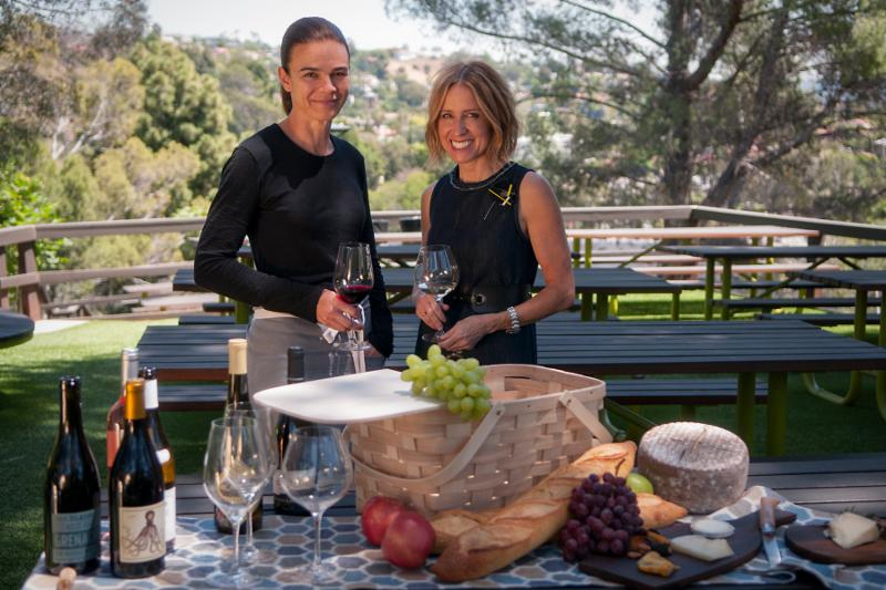 Los Angeles Ca May 15 2018 The Philharmonic Ociation Announced Today Details Of Menus For Hollywood Bowl Food Wine