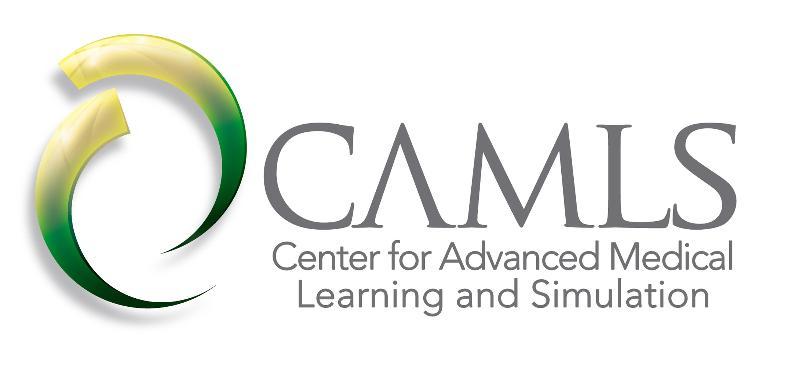 CAMLS Logo