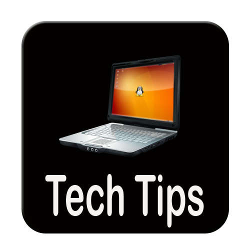 Tech Tips icon