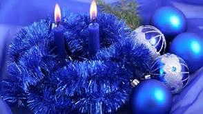 blue holiday