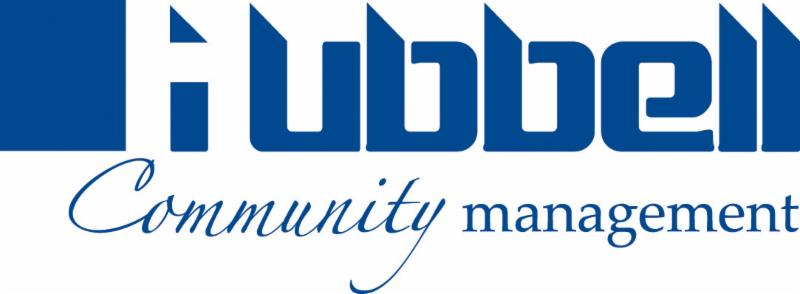 Hubbell Community Management logo