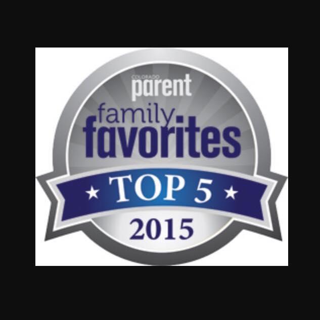 Colorado Parent Winner 2015