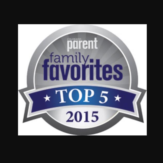Colorado Parent Winner 2015