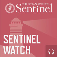 Sentinel Watch logo