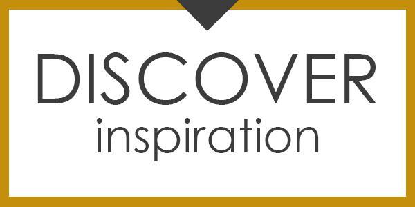 Discover Inspiration