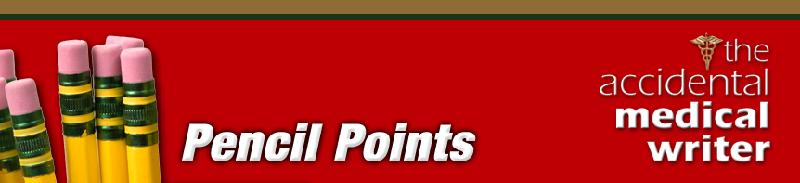 Pencil Points Banner Logo