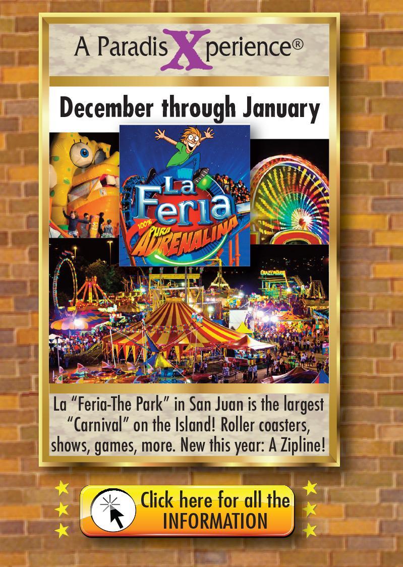 La Feria Carnival