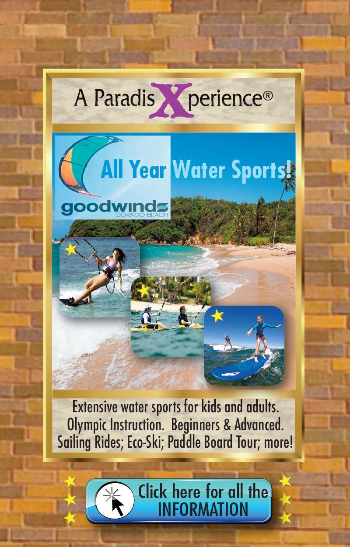 Water Sports Goodwinds