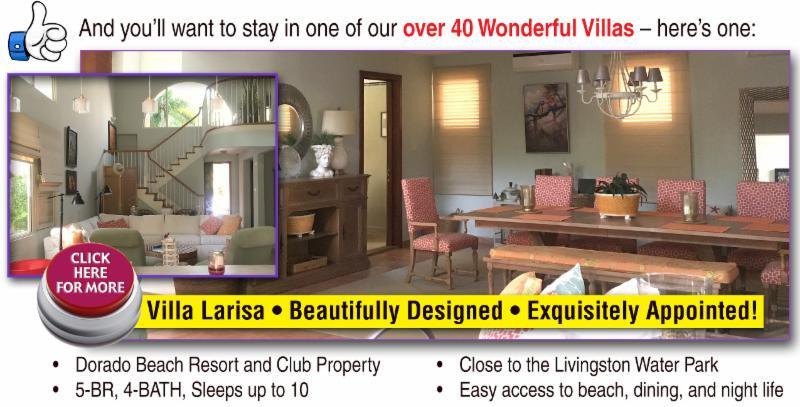 Beautiful Villa Larisa