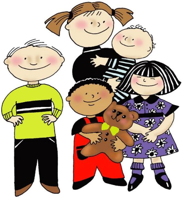 CCS children logo
