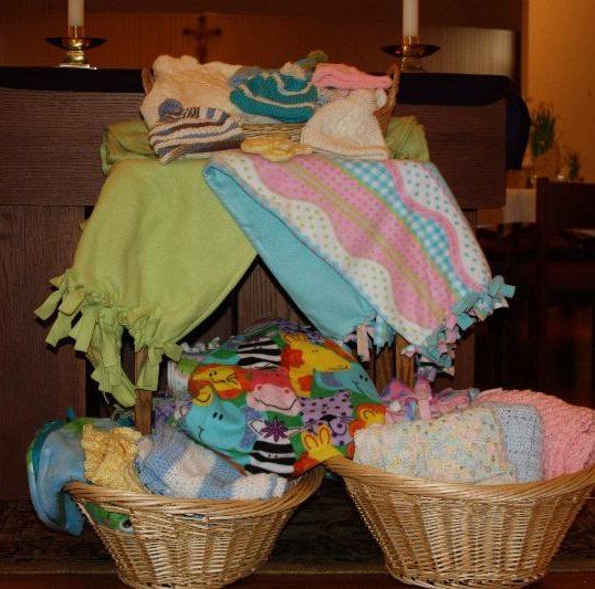 layette items