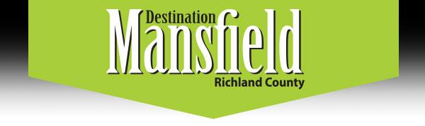 Destination Mansfield Logo