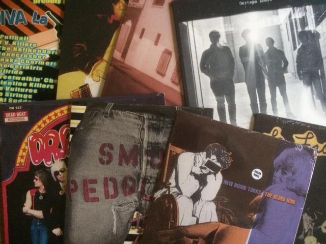 USA Vinyl
