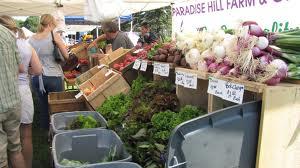 Aquidneck Grower's Market Fresh Local Delicious