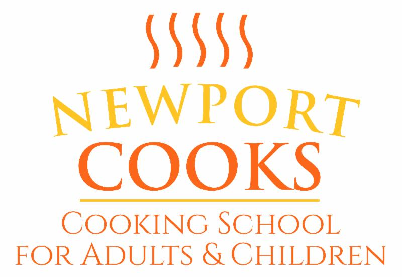 Newport Cooks Cooking School for Adults and Children