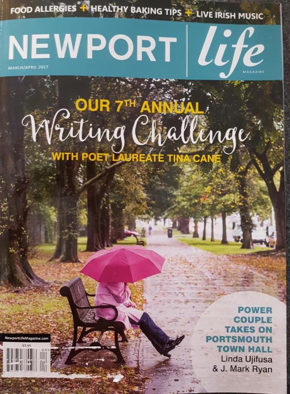 March 2017 Newport Life Magazine