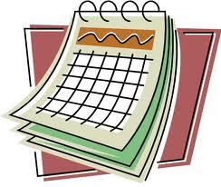 Newport Cooks Class Calendar