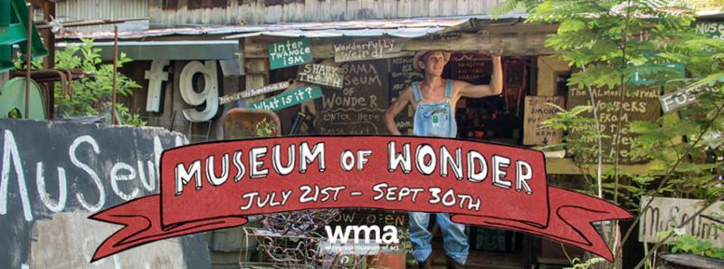 'Museum of Wonder' opening in Dothan, Alabama             ………..