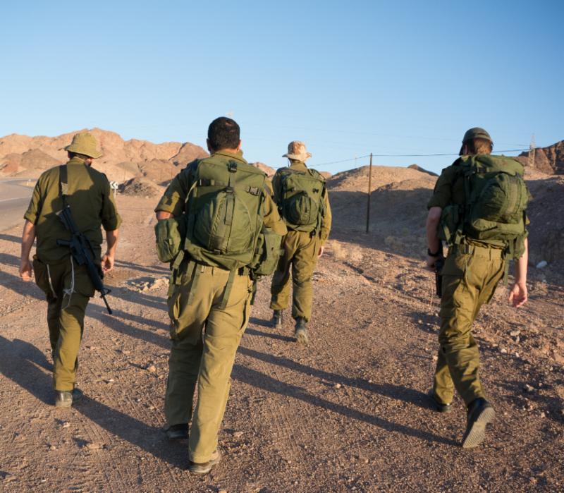 konflikten i midtøsten før og nå