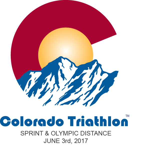 The Colorado Triathlon Sprint Olympic Aquabike Distances Please Note That This Race Features 3 Different But Only Distance Will