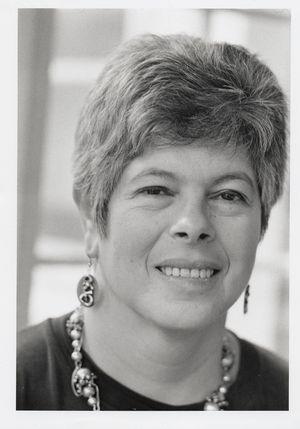 Joyce Antler