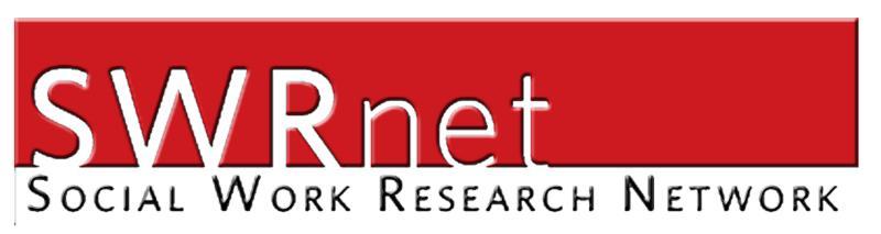 SWRnet Logo red
