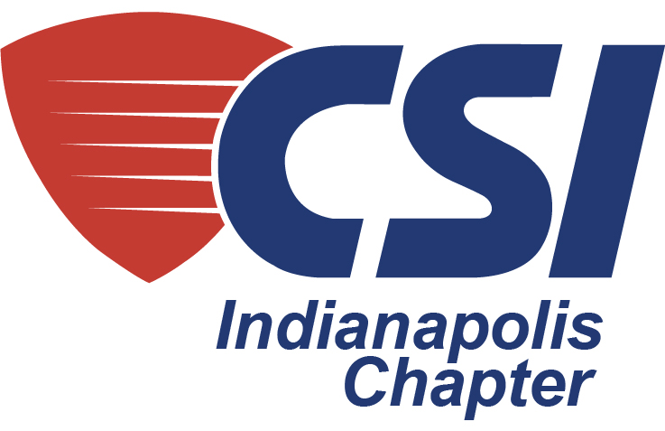 Indianapolis Chapter CSI