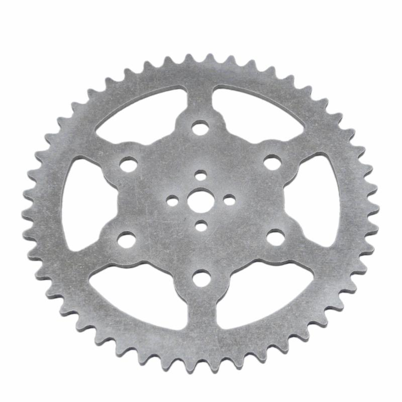 Ninja Star Sprocket